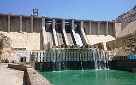 Naglu HPP (Islamic Republic of Afghanistan)